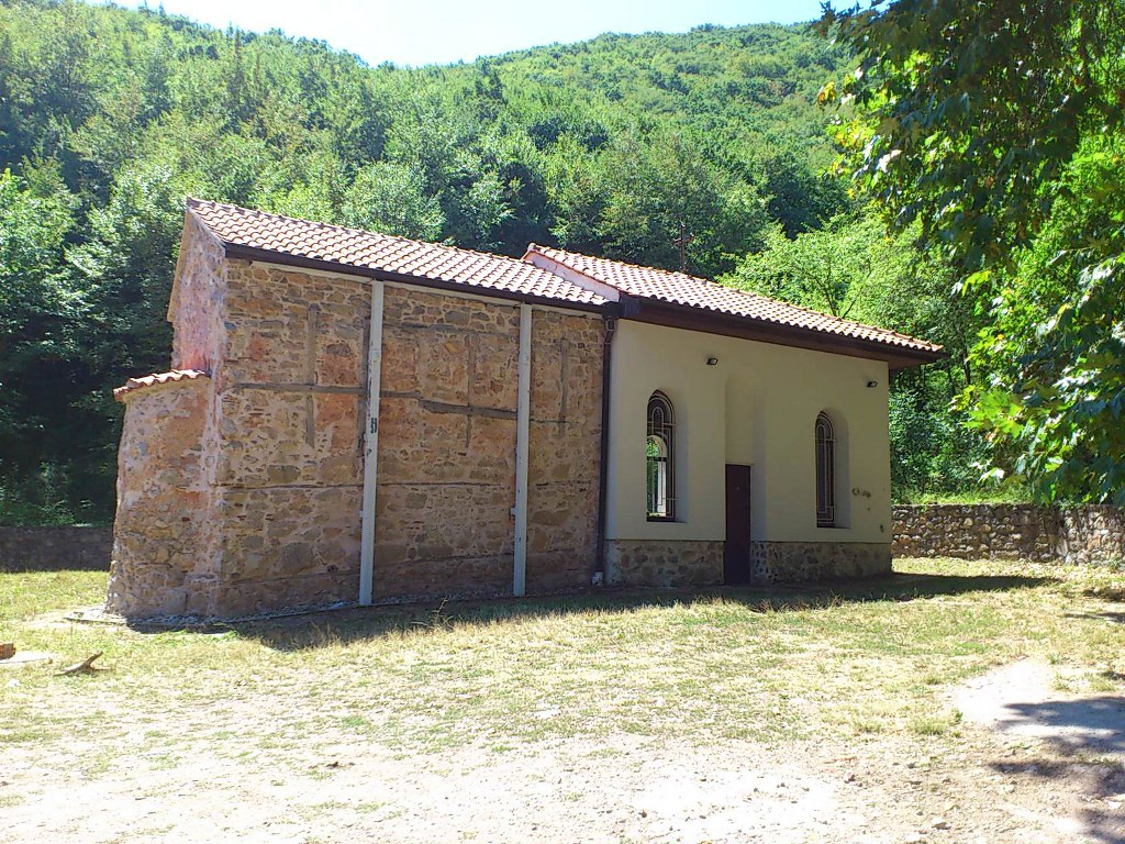 Monastery-Church-St.-Dimiter-–-town-of-Boboshevo