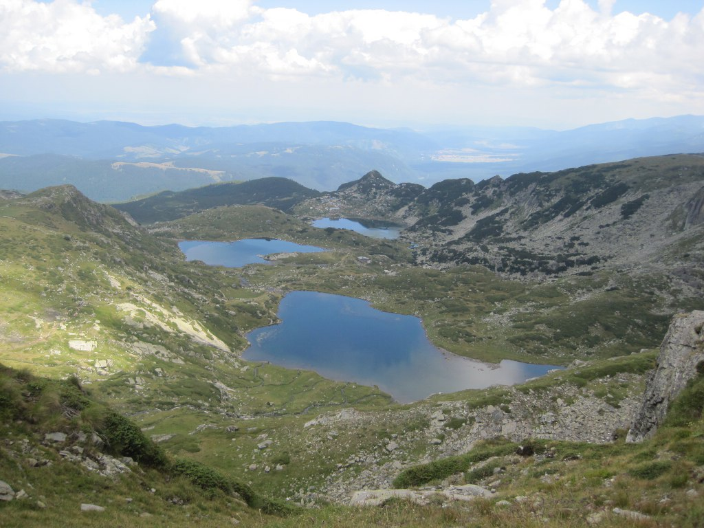 The-Seven-Rila-Lakes