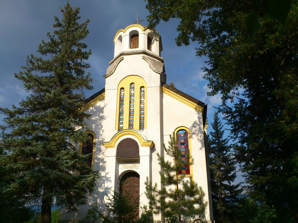 St.-Trinity-Church-Monument-–-village-of-Gyueshevo