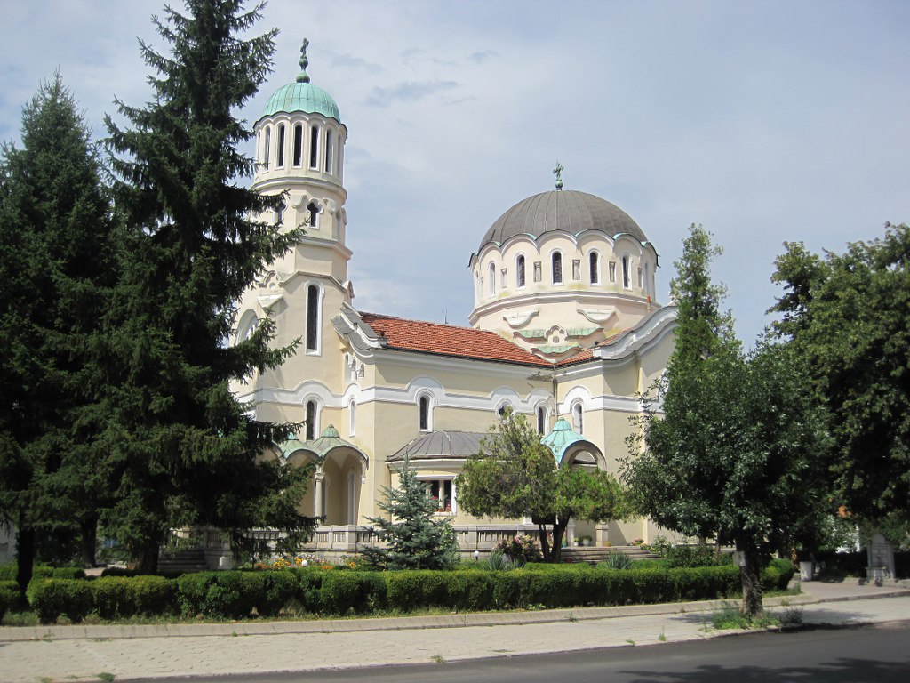 Church-St.-Martyr-Mina